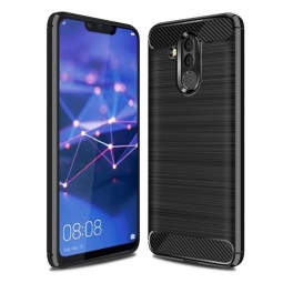 TECH-PROTECT TPUCARBON HUAWEI MATE 20 LITE BLACK