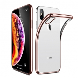 ESR ESSENTIAL IPHONE X/XS ROSE GOLD