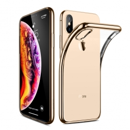 ESR ESSENTIAL IPHONE X/XS CHAMPAGNE GOLD