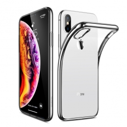 ESR ESSENTIAL IPHONE XS MAX SILVER
