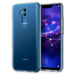 SPIGEN LIQUID CRYSTAL HUAWEI MATE 20 LITE CRYSTAL CLEAR