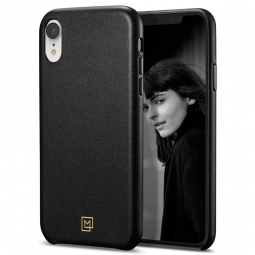 SPIGEN LA MANON CALIN IPHONE XR CHIC BLACK