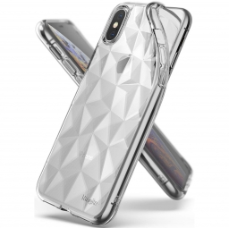 RINGKE AIR PRISM IPHONE X/XS CLEAR