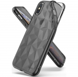 RINGKE AIR PRISM IPHONE X/XS SMOKE BLACK