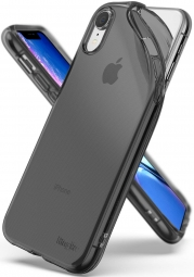 RINGKE AIR IPHONE XR SMOKE BLACK