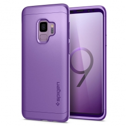 SPIGEN THIN FIT 360 GALAXY S9 LILAC PURPLE