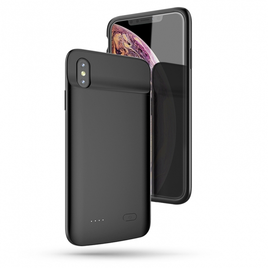 TECH-PROTECT BATTERY PACK 4100MAH IPHONE X/XS BLACK