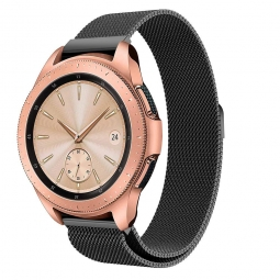 TECH-PROTECT MILANESEBAND SAMSUNG GALAXY WATCH 46MM BLACK