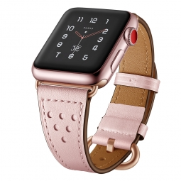TECH-PROTECT MILANO APPLE WATCH 1/2/3/4 (42/44MM) PINK