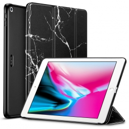 ESR MARBLE IPAD 9.7 2017/2018 BLACK