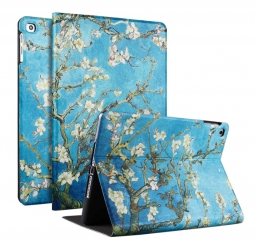 TECH-PROTECT SMARTCASE IPAD 9.7 2017/2018 SAKURA