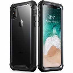 SUPCASE IBLSN ARES IPHONE XS MAX BLACK