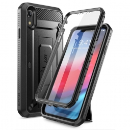 SUPCASE UNICORN BEETLE PRO IPHONE XR BLACK