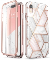 SUPCASE COSMO IPHONE XR MARBLE
