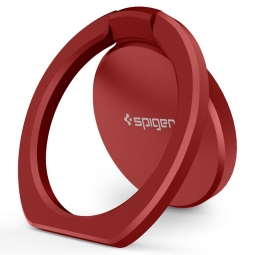 SPIGEN STYLE POP PHONE RING RED