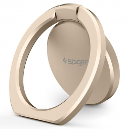 SPIGEN STYLE POP PHONE RING CHAMPAGNE GOLD