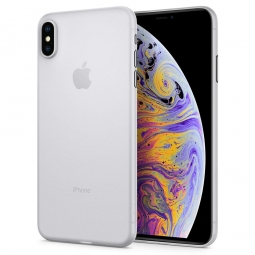 SPIGEN AIRSKIN IPHONE XS MAX SOFT CLEAR